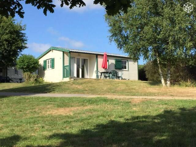 Cottage dans Village vacances et nature - Sulniac - Chalet