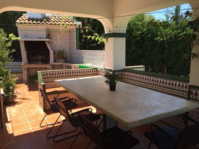 20 besten ferienvillen und luxusvilla in alozaina - airbnb, Hause ideen