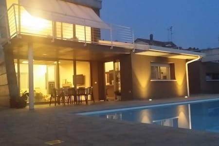 GUEST HOUSE LOCALITA' SORBARA - Sorbara - Bed & Breakfast