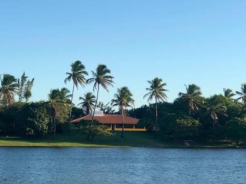 Villa Coco Lagoinha - CE
