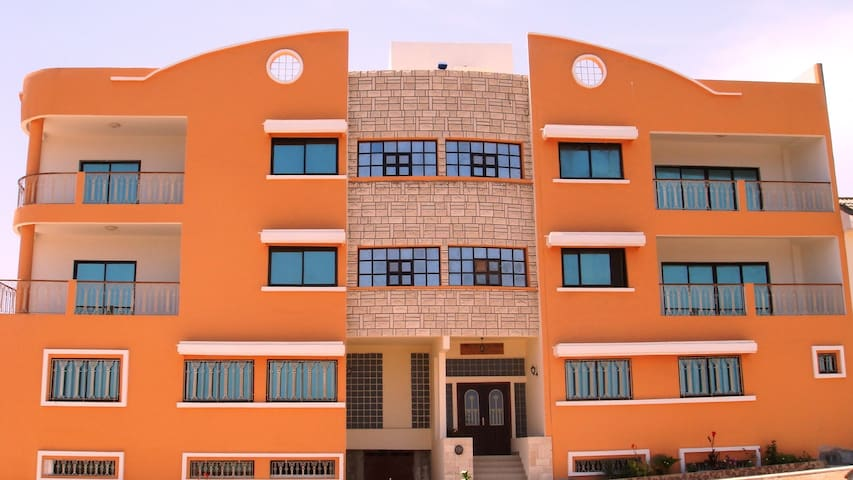 Studio Aéroport Virage Almadies - Dakar - Condominio