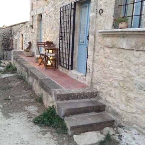 casa del carrubo - Noto - Alojamiento vacacional