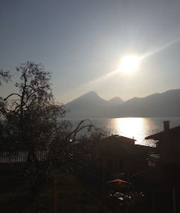 Apartment in Castelletto di Brenzone - Lake Garda