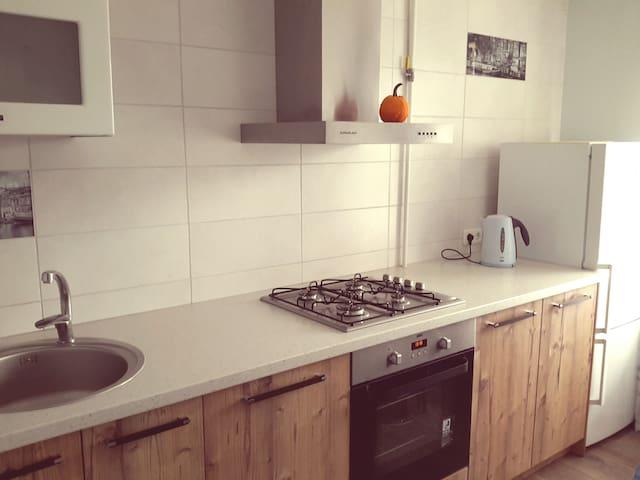 Nice apartment in Cesis - Cēsis - Apartemen
