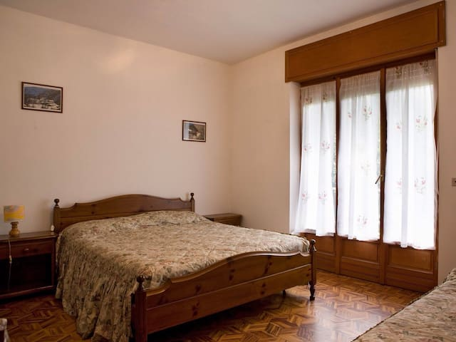 Appartamento grande  Cignas - Donnas - Apartment