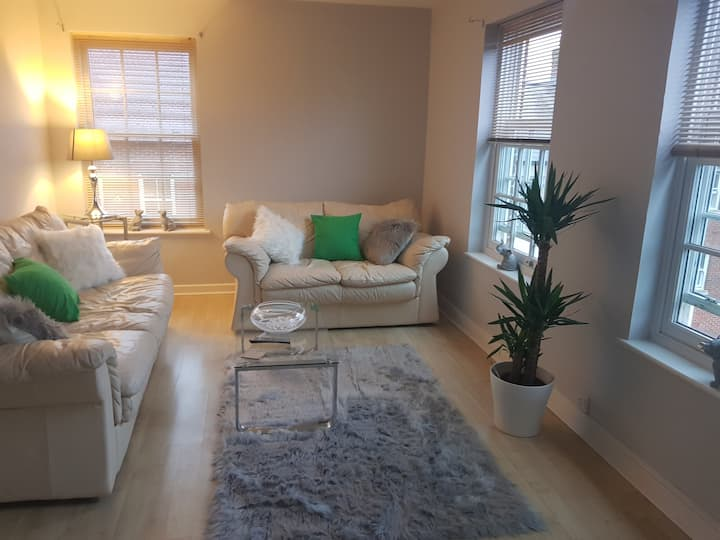 Luxury apartment in the best area of Aylesbury