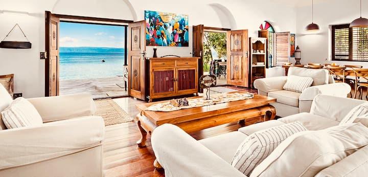 Welcome to Paradise - Karibu House