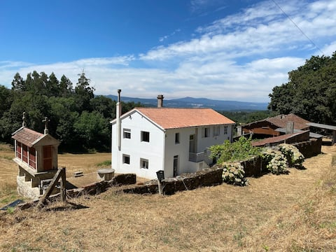 Casa Carballo Grande