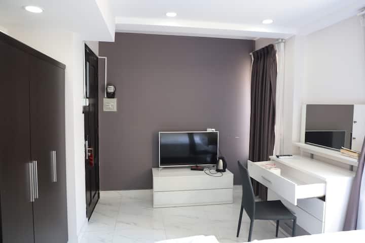 private room dth-tk-long-101@D1, HCM city center
