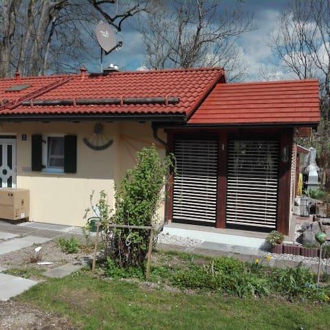 Ferienhaus Hanni - Schönau am Königssee - Ξενώνας