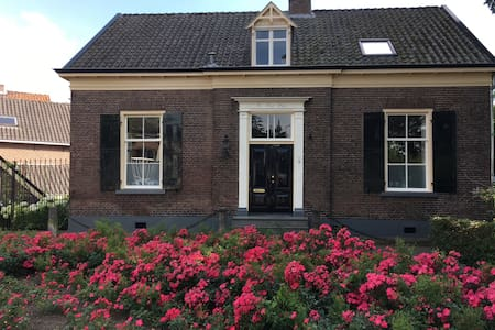 Overnachten in een rijksmonument - Doesburg - Bed & Breakfast