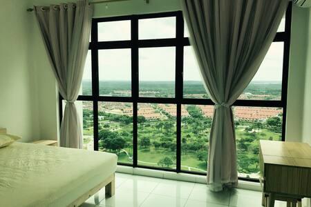 WeWe Homestay - Johor Bahru