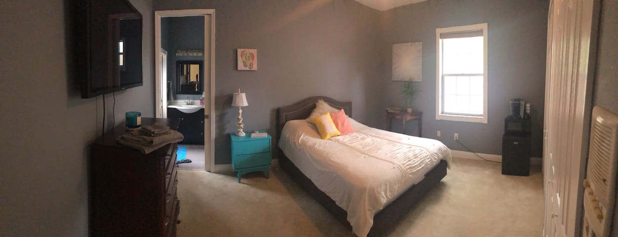 Clearwater room