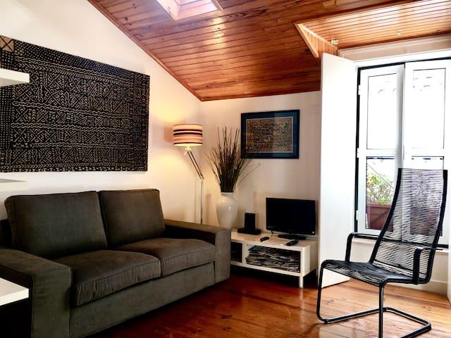 Regueira street Apartm 88 4floor Alfama - 28599/AL