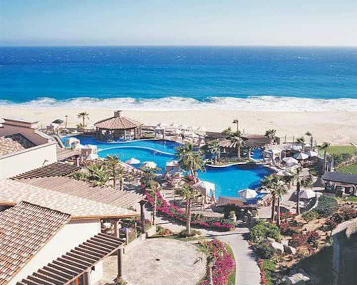 Pueblo Bonito Sunset Beach 1Bd-2Bth Exec Suite