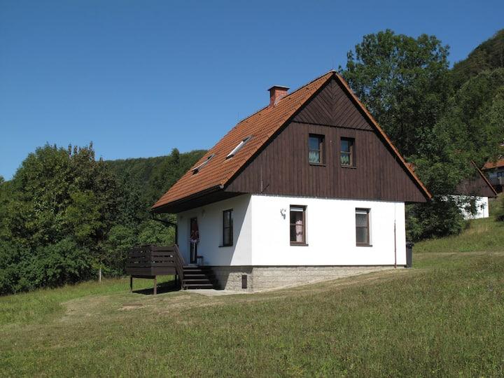 House in Stárkov