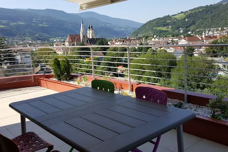 Wonderful apartment in Brixen - Bressanone - Kondominium