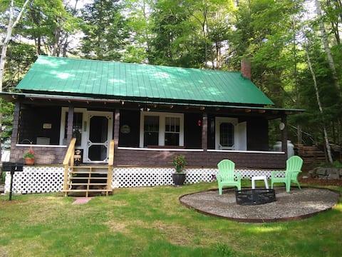 Pine Bear Cottage