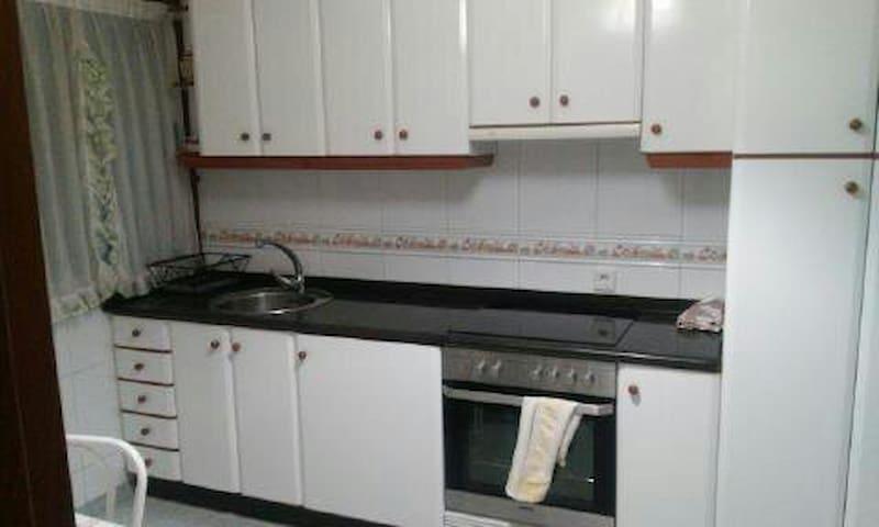 Piso en Ribadeo - Ribadeo - Apartamento