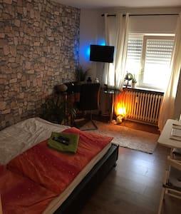 Süßes Apartment in der Altstadt - Karlsruhe - Apartamento