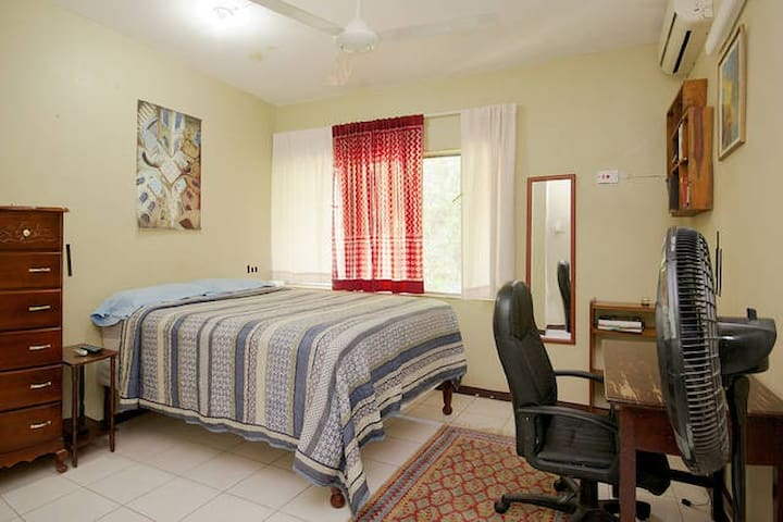 Comfy 3 -Feel at home,central,safe! - Kingston - Lakás