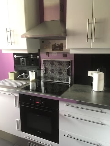 Riverside apartment Disney/Paris - Champigny-sur-Marne - Daire