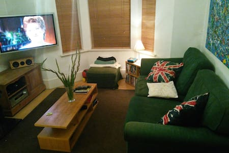 My Couch, double sofa bed. - Luton