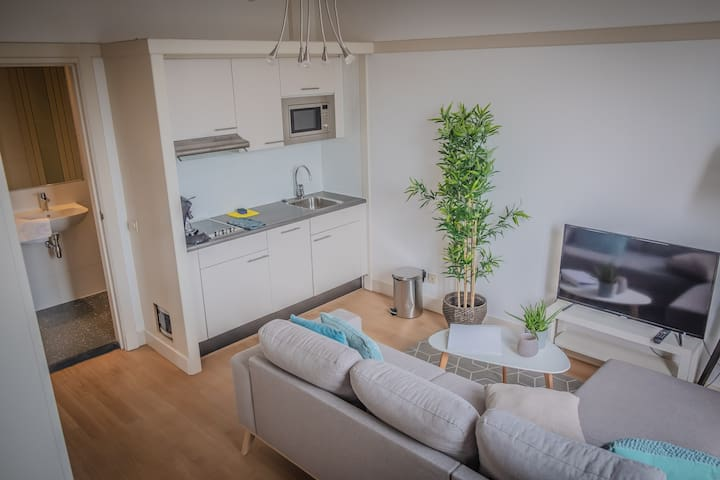 Long stay apartments