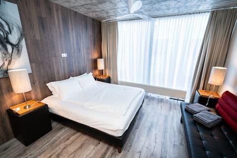 Smuk Reykjavik - 254 - XL Studio
