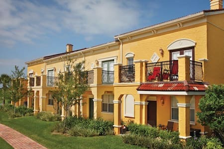 Disney/Orlando New House: From $49