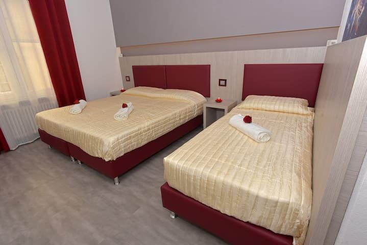 Eden room's 101 - La Spezia - Penzion (B&B)