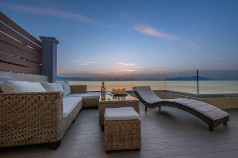 Diamante Beachfront suite B
