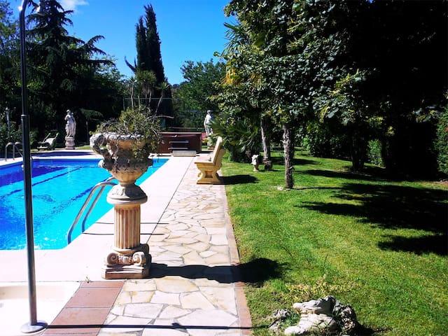 Chalet cerca de Logroño Villa Mayve