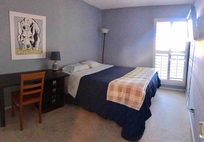Private room West Sacramento