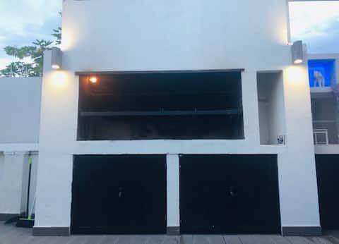 Casa de diseño en Cabanillas del Campo