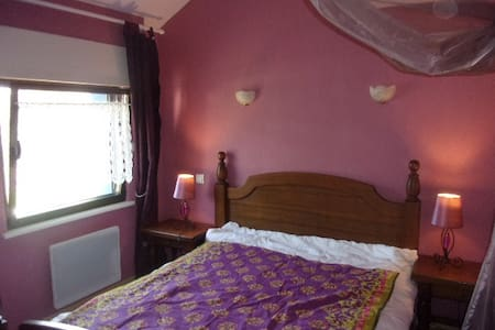 location  d'un gîte pour 6 personnes - Rammersmatt - Natur-Lodge