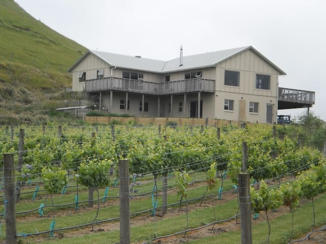 Redleigh Estate