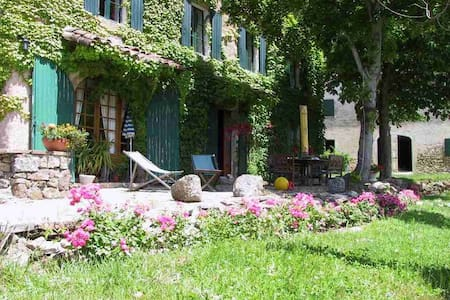 Chambres d'hôtes - Bed & Breakfast