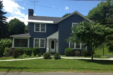 Charming Family Home close to Town - Chatham - Maison