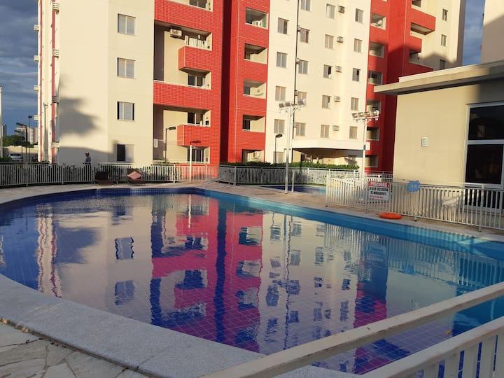 Um espaço especial em Campo Grande/MS para você!