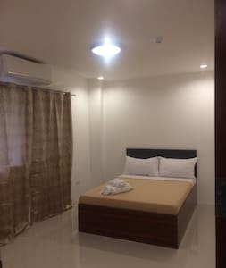 Two Bedroom Unit -  Room 7
