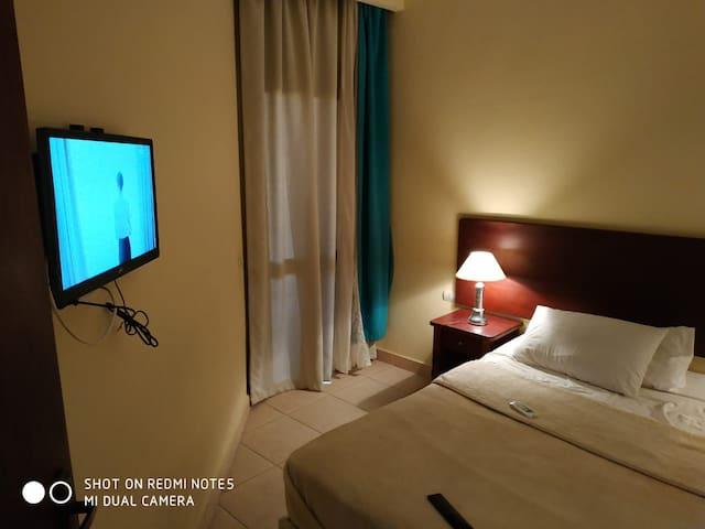 el wadi resort