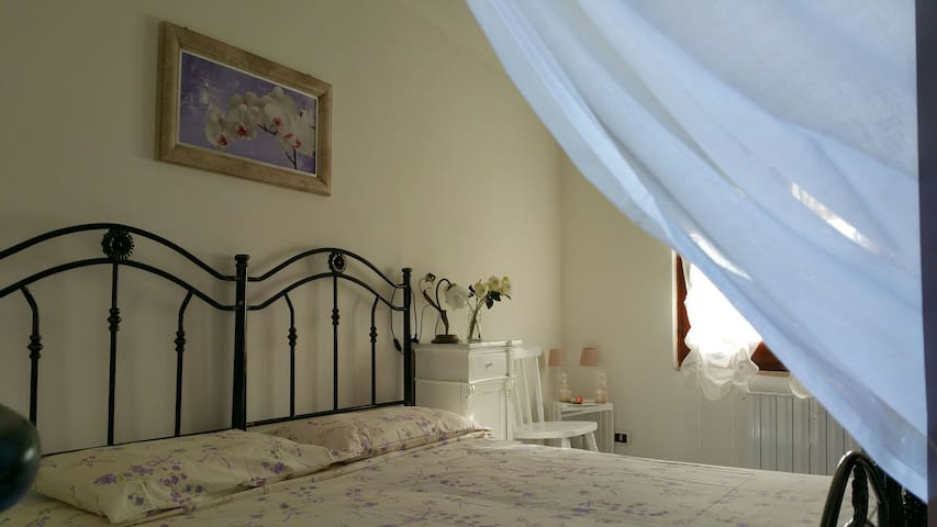 Vintage room 2 - Urzulei - Bed & Breakfast