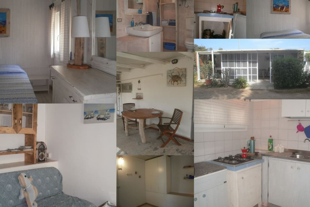Collage Pizzo-Cottage