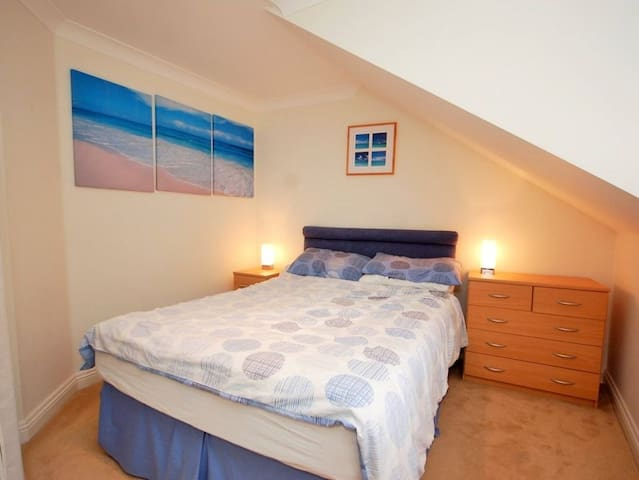 Spectacular Harbour & Coast View Looe - Looe - Apartment