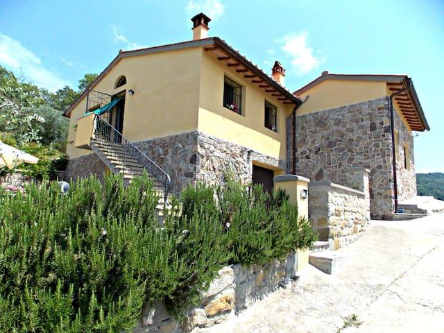 Casa Paola - Falgano - Villa