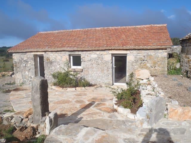 Chambres d'hôtes restaurées - Mostuéjouls - Oda + Kahvaltı