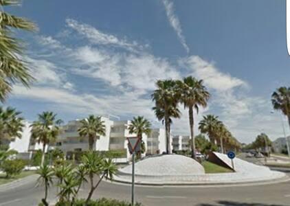 Modern Penthouse, El Toyo, Almeria. - Almería - Apartmen