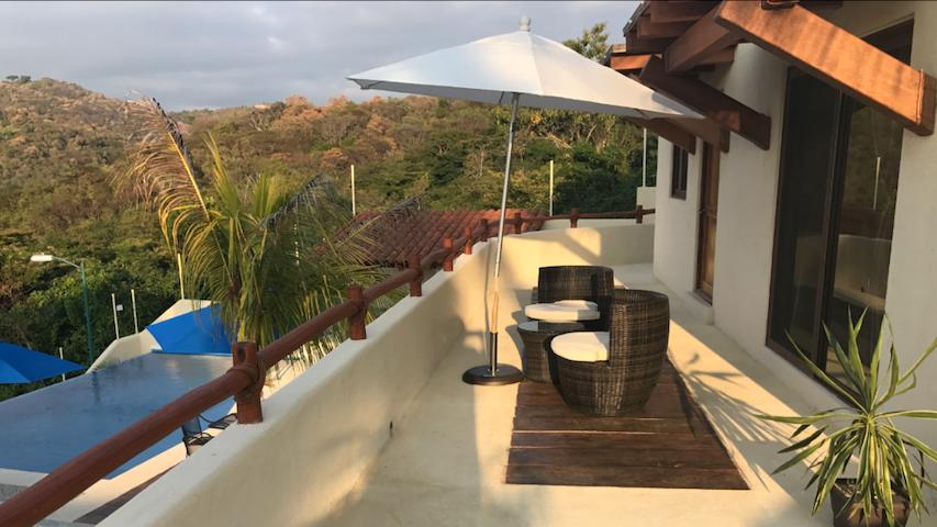 Suite life in Playa La Ropa - Zihuatanejo - Rumah