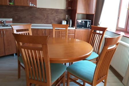 M10 NP Old Town Apartment